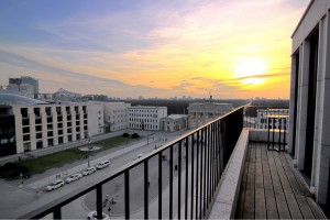 Residenz am Pariser Platz